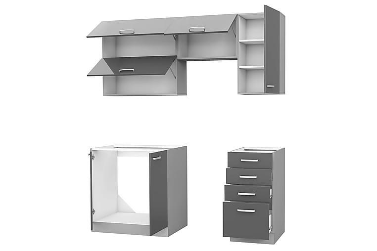 Bianco Kjøkkensett - Møbler - Møbelsett - Møbelsett til kjøkken & spiseplass