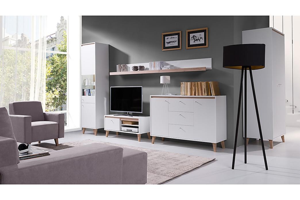 Oviedo Møbelsett Stue - Møbler - Møbelsett - Møbelsett til stue