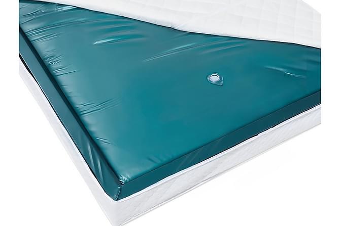 Mono Vannmadrass 180|200 Cm - Blå - Møbler - Madrasser - Øvrige madrasser & tilbehør