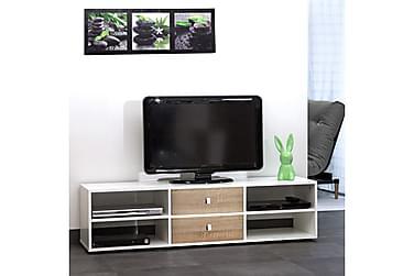 Carpenter TV-benk 149 cm