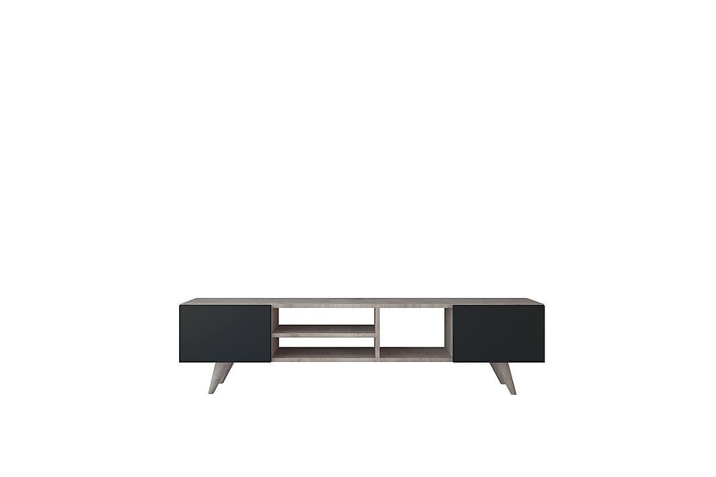 Dore TV-benk - Homemania - Møbler - Medie- & TV-møbler - TV-benk & mediabenk