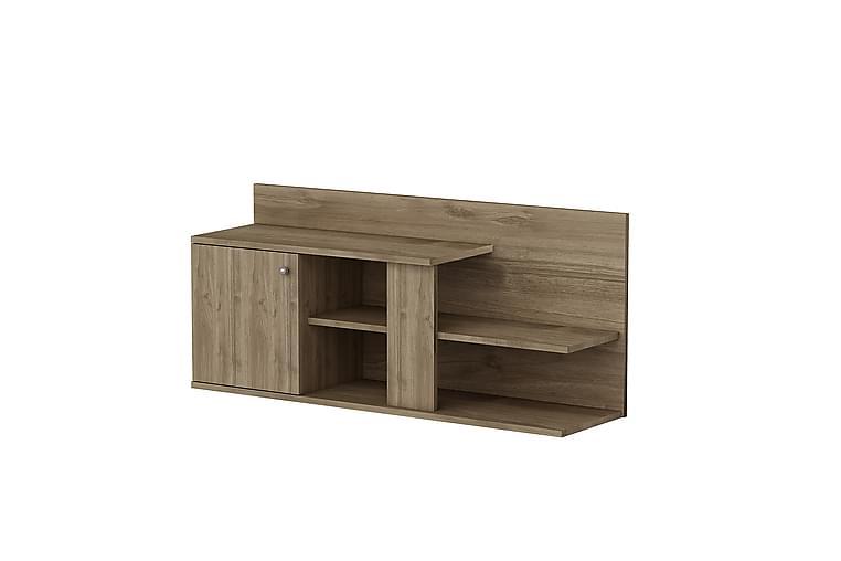 Duru TV-benk - Homemania - Møbler - Medie- & TV-møbler - TV-benk & mediabenk
