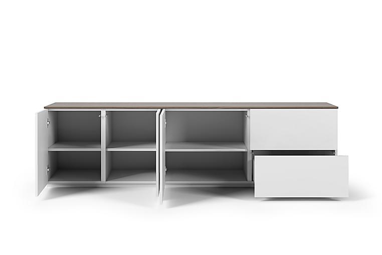 Kolesar TV-benk med 2 Skuffer - Møbler - Medie- & TV-møbler - TV-benk & mediabenk