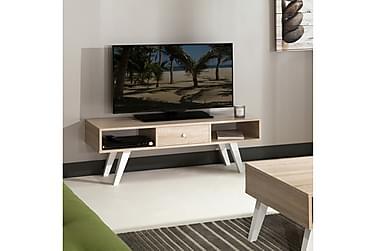 Tuner TV-benk 117 cm