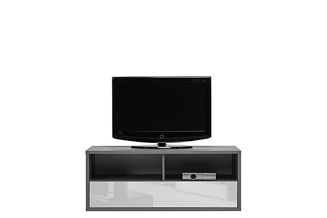 Zonda TV-benk 120x50x47 cm - Møbler - Medie- & TV-møbler - TV-benk & mediabenk