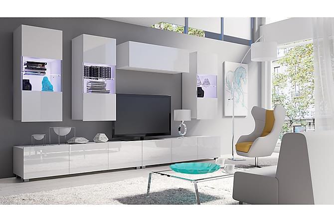Calabrini TV-møbel - Møbler - Medie- & TV-møbler - TV-møbelsett