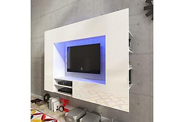 Campise TV-møbelsett 169,2 cm med LED