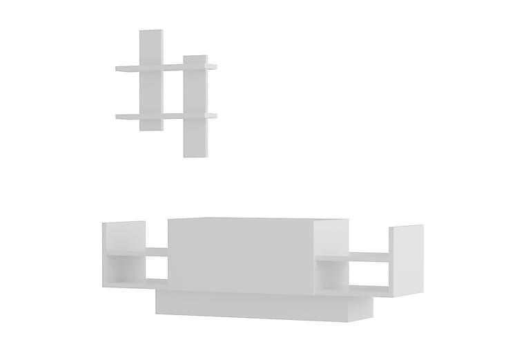 Decorotika TV-benk - Møbler - Medie- & TV-møbler - TV-møbelsett
