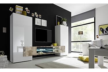 Incastro TV-møbel 258 cm