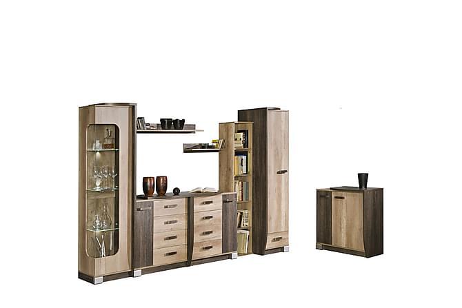 Romero Mediamøbler - Møbler - Medie- & TV-møbler - TV-møbelsett