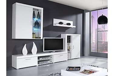 Samba TV-møbelsett
