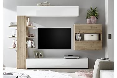 Sorano Veggkombinasjon 295 cm