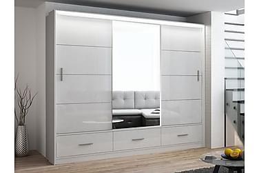 Cannock Garderobe 255 cm