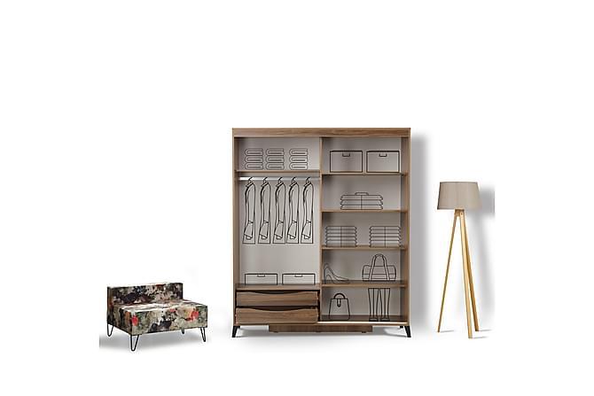 Comfortale Garderobe 190 - Møbler - Oppbevaring - Garderober & garderobesystem