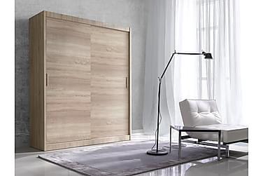 Elijah Garderobe 150x60x215 cm