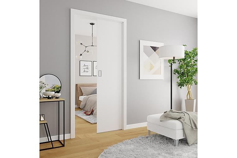 Evo Dør 106x4x205 cm - Møbler - Oppbevaring - Garderober & garderobesystem