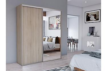Grande Garderobe 204x62x244 cm