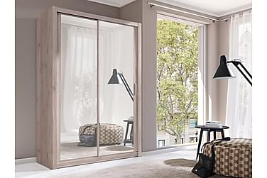 Mitzel Garderobe 150 cm Speil