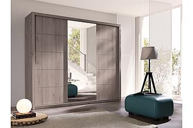 Mitzel Garderobe 250 cm Speil