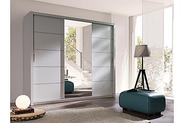 Mitzel Garderobe 250 cm Stor Speil