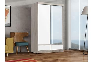 Premium Garderobe 180x62x215 cm