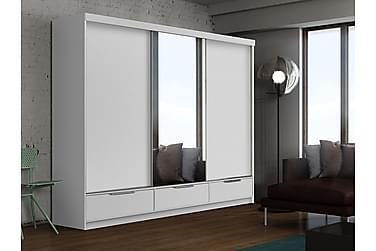 Premium Garderobe 268x62x215 cm