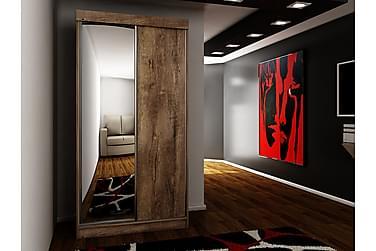 Top Garderobe 100x62x200 cm