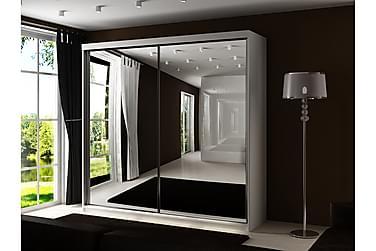Top Garderobe 200x62x200 cm