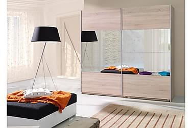 Twister Garderobe 225x63x211 cm