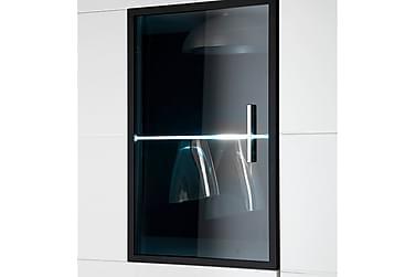 Amatus LED-belysning til Glasshylleplan A 1-pk