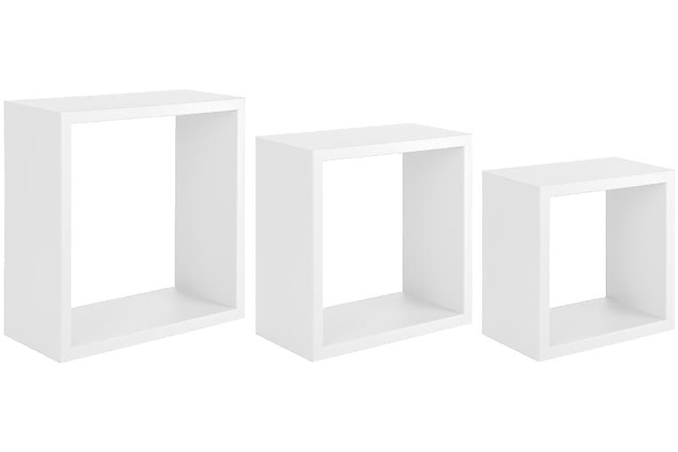 Incubo Hylle - Homemania - Møbler - Oppbevaring - Hyller