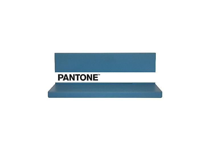 PANTONE Shelfie Hylle - Pantone By Homemania - Møbler - Oppbevaring - Hyller