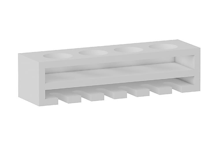 Homemania Vinstativ - Homemania - Møbler - Oppbevaring - Hyllesystem