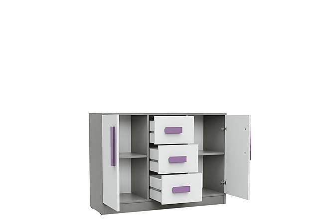 Git kommode 120x40x85 cm - Møbler - Oppbevaring - Kommode