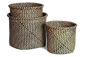 Modernistisk Oppbevaringsbokser & kurver – Kjøp billig på nettet fra Trademax BY-01