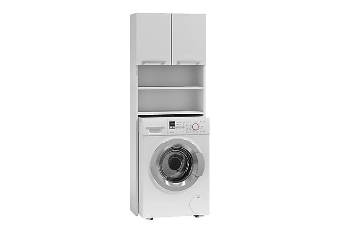 Cenon Oppbevaringsskap 64 cm - Hvit - Møbler - Oppbevaring - Oppbevaringsskap