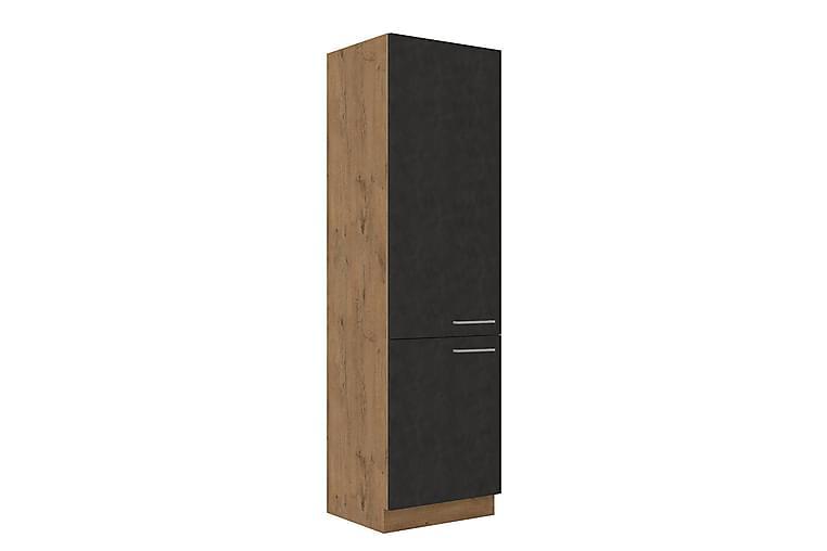 Hanborough Skap - Svart - Møbler - Oppbevaring - Oppbevaringsskap