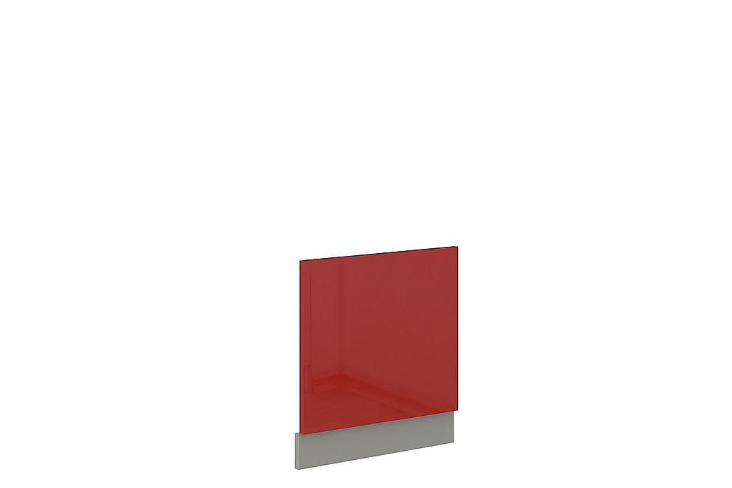 Rose Dør til Oppvaskmaskin 59,6x1,6x57 cm - Møbler - Oppbevaring - Oppbevaringsskap