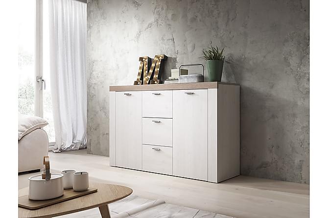 Goldie Skjenk 146x39x89 cm - Møbler - Oppbevaring - Sideboard & skjenk