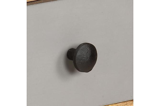 Skjenk 110x30x82 cm heltre mango - Møbler - Oppbevaring - Sideboard & skjenk