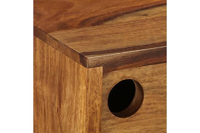 Skjenk heltre indisk rosentre 118x30x66 cm - Møbler - Oppbevaring - Sideboard & skjenk