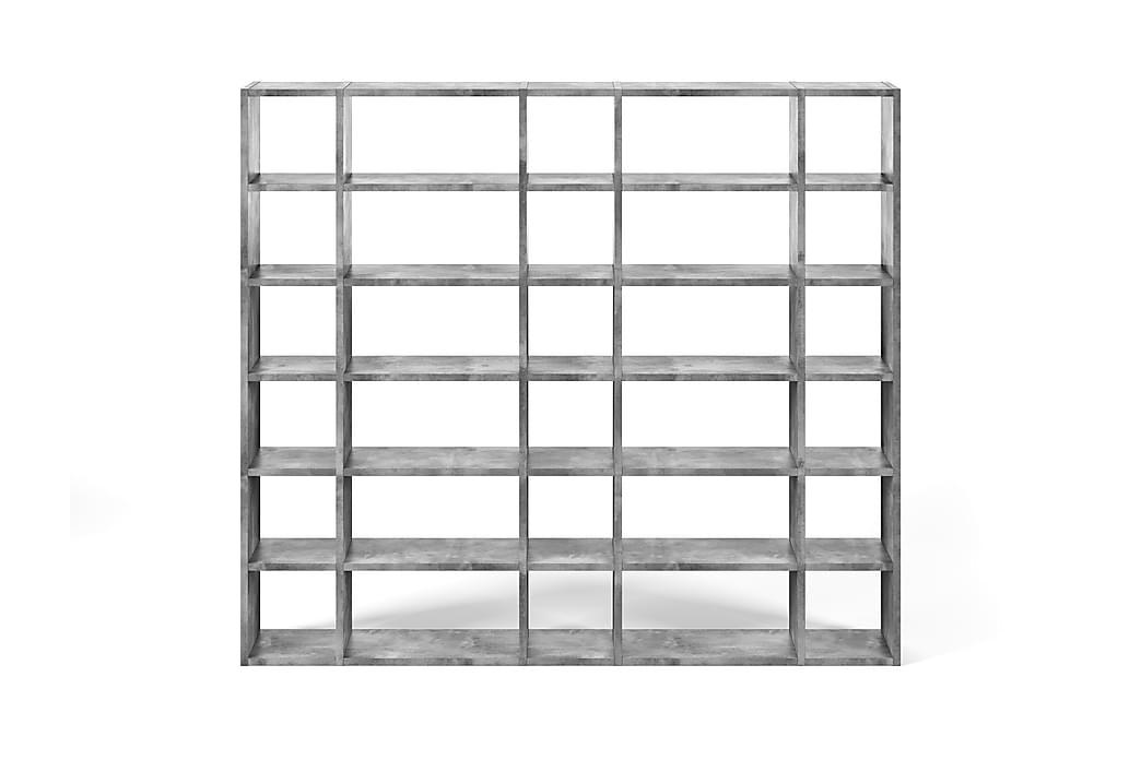 Temahome Courtnei Skjenk 255 cm - Betong - Møbler - Oppbevaring - Sideboard & skjenk