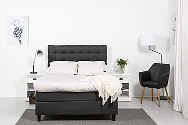 Hilton Lyx Komplett sengepakke 120