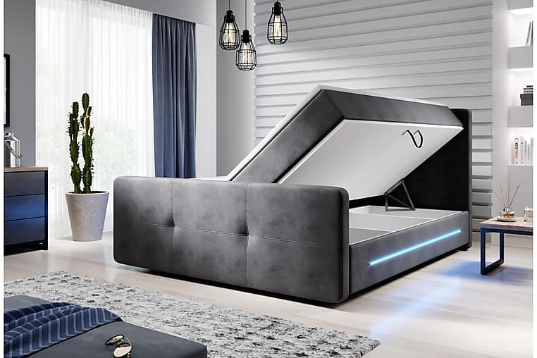 Isora Sengepakke 160x200 cm - Møbler - Senger - Kontinentalsenger