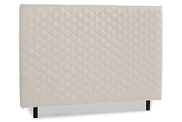 Comfort Quiltet Sengegavl 180x117