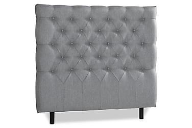 Comfort Sengegavl 120x117 Knapper