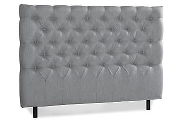 Comfort Sengegavl 180x117 Knapper