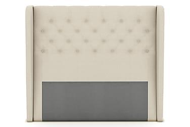 Select Sengegavl med Sider 120 cm