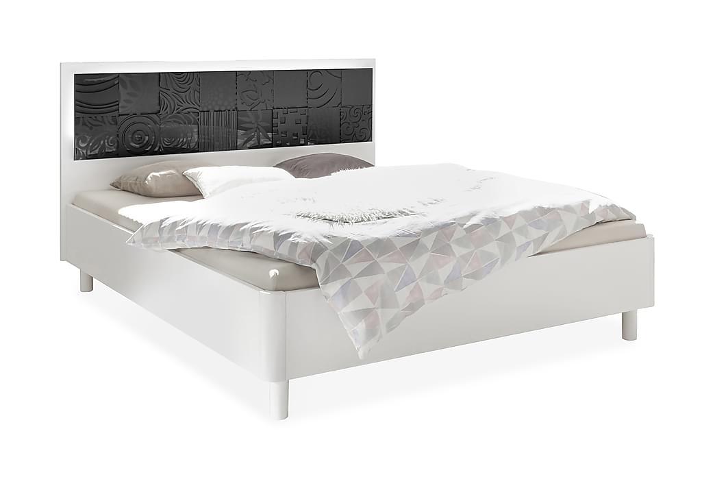 Amacia Sengeramme 160x200 - Møbler - Senger - Sengeramme & sengestamme