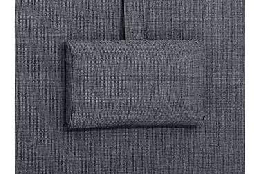 LUX Liten Nakkepute Blå 2-Pack - Pakkepris